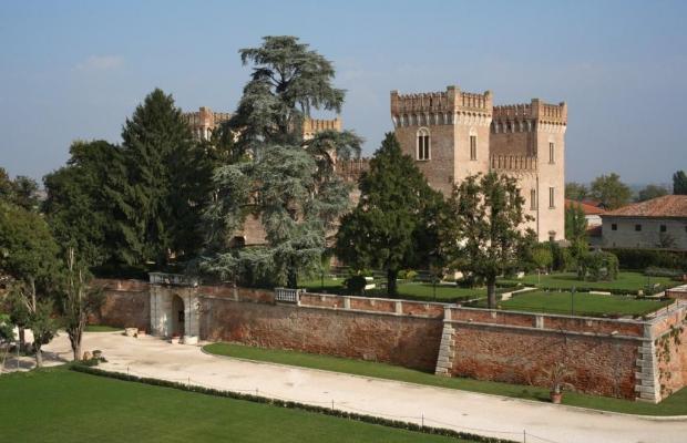 фото отеля Castello Bevilacqua изображение №1