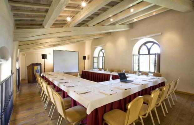фотографии отеля Castello Bevilacqua изображение №15