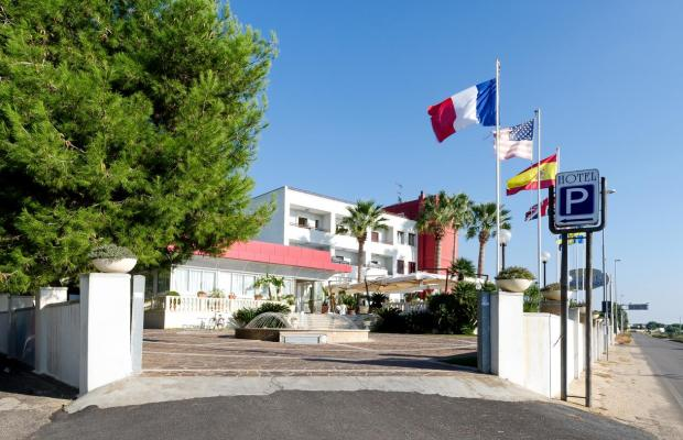 фотографии отеля Mediterraneo изображение №31