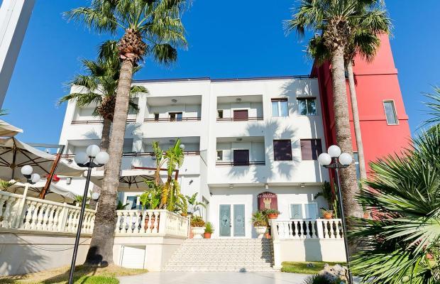 фото отеля Mediterraneo изображение №1
