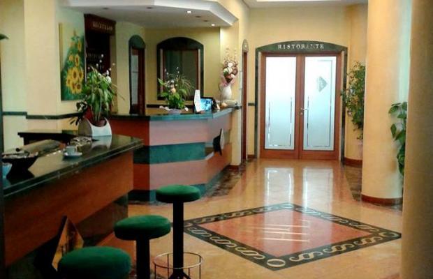 фотографии отеля Terme Luna изображение №3