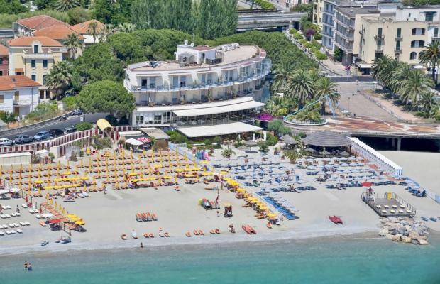 фотографии отеля Tirreno изображение №23