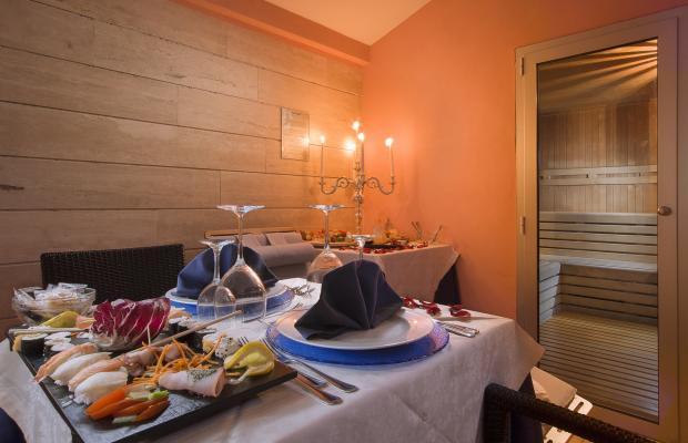 фотографии отеля Toscana Spa Wellness & Fitness изображение №19