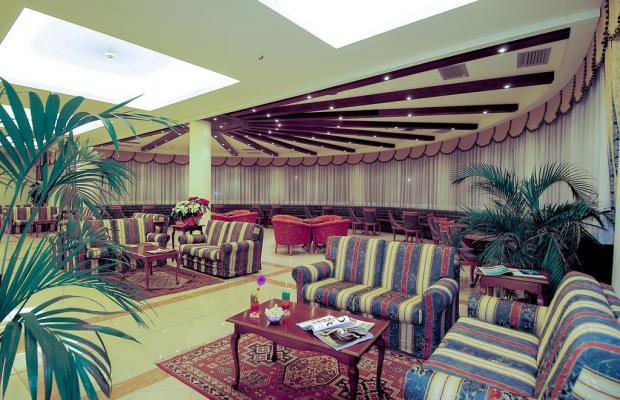 фото отеля Terme Paradiso изображение №9