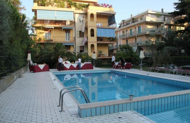 фото Garden Hotel Alassio изображение №18