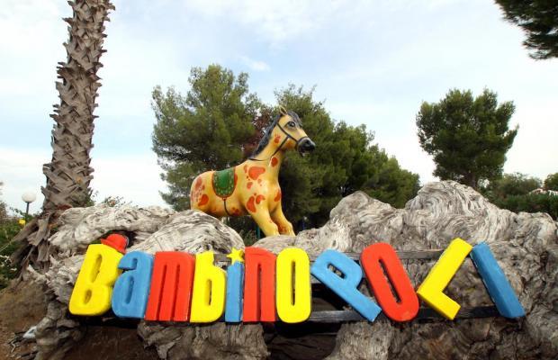 фото отеля Porto Giardino Resort & Spa изображение №37