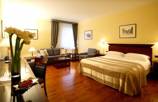 фотографии отеля Starhotel Excelsior изображение №7