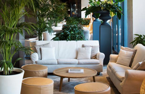 фото отеля Starhotel Excelsior изображение №5