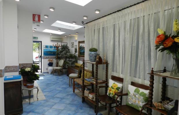 фотографии отеля Punta Мesco изображение №15
