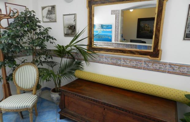 фото отеля Punta Мesco изображение №13