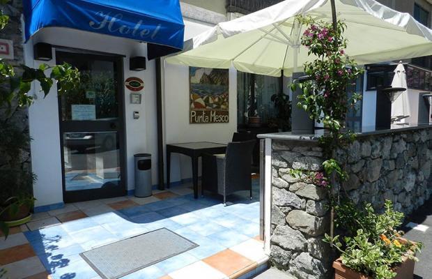 фото отеля Punta Мesco изображение №1
