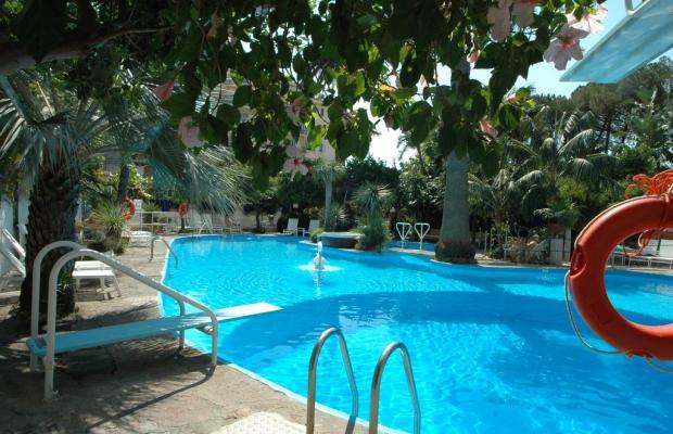 фото отеля Reginna Palace изображение №33