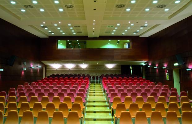 фотографии отеля Regiohotel Manfredi изображение №11