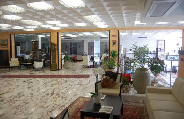 фото отеля Grand Hotel Moroni изображение №29