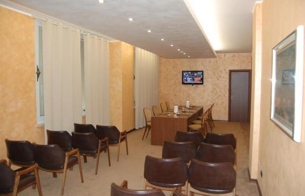 фотографии Grand Hotel Moroni изображение №8