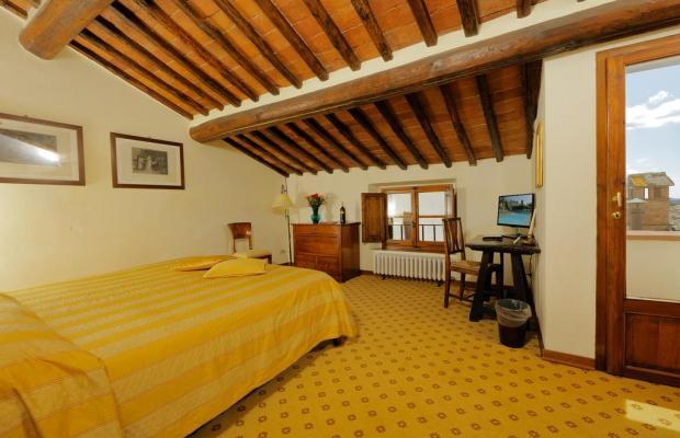 фотографии отеля Relais Vignale изображение №11