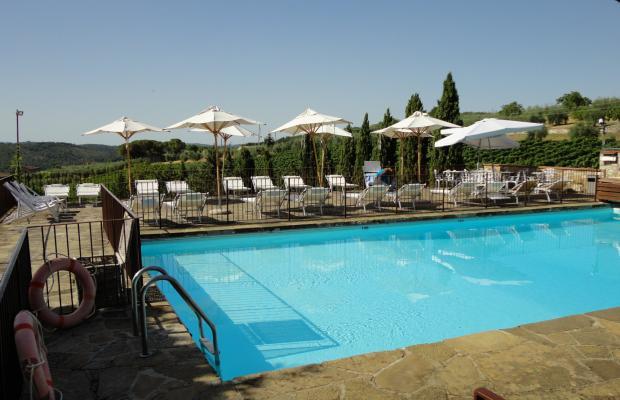 фотографии отеля Relais Vignale изображение №3