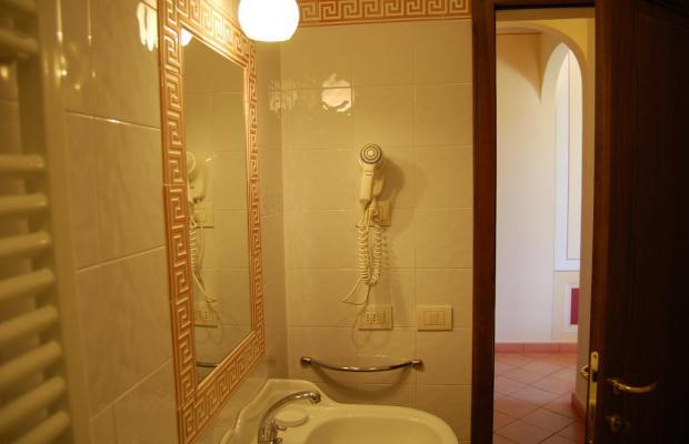 фотографии отеля Arca Di Pienza изображение №27