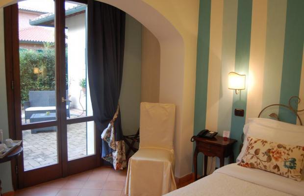 фотографии отеля Arca Di Pienza изображение №11
