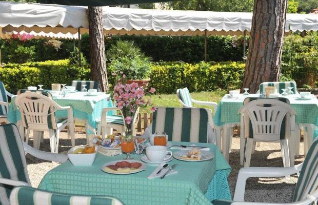 фото отеля La Pineta Al Mare изображение №25