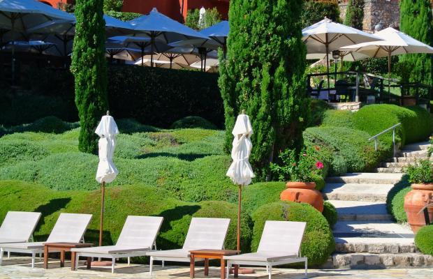 фотографии отеля Il Pellicano изображение №39