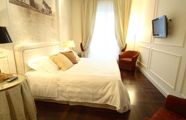 фото отеля Albergo Terminus изображение №33