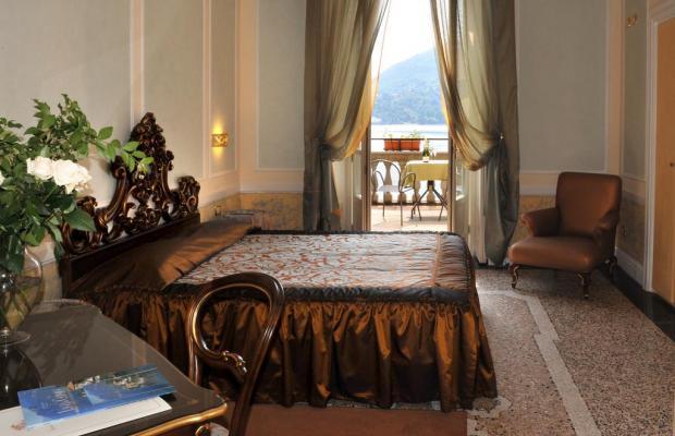 фото отеля Grand Cadenabbia изображение №29