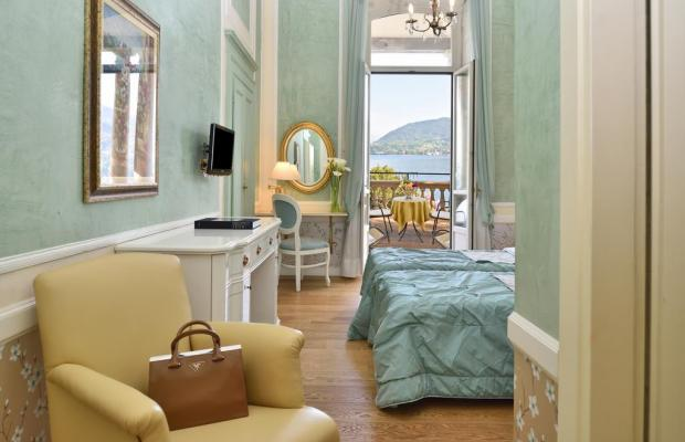 фото отеля Grand Cadenabbia изображение №5