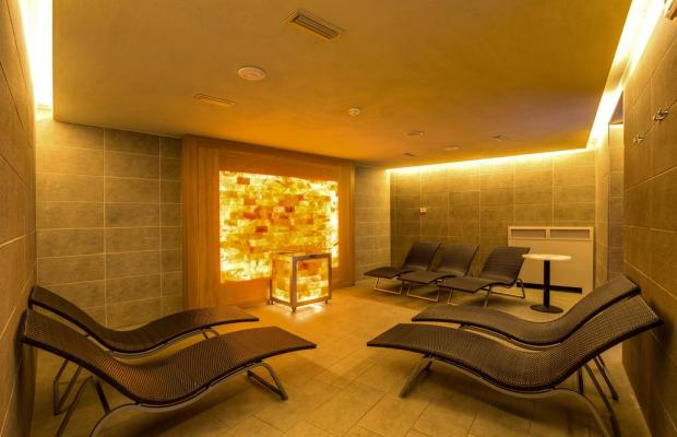 фото отеля Grand Hotel Imperiale Resort & SPA изображение №29