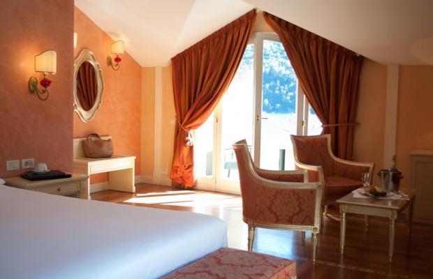 фото отеля Grand Hotel Imperiale Resort & SPA изображение №17