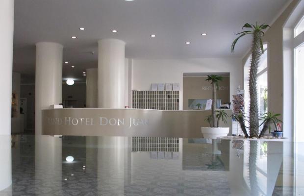 фотографии Grand Hotel Don Juan изображение №48