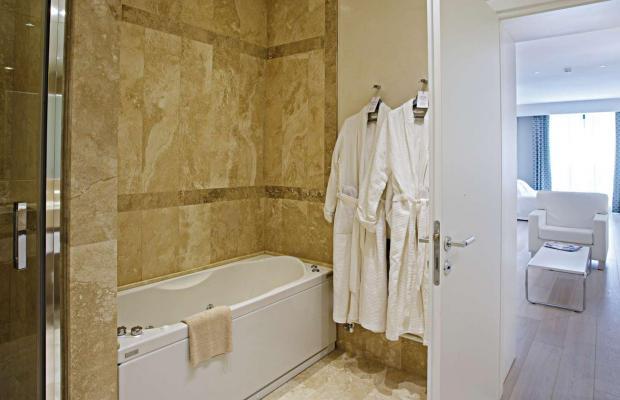 фото отеля Grand Hotel Croce Di Malta изображение №49