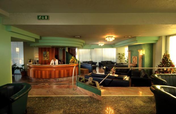 фото отеля Amiternum изображение №25
