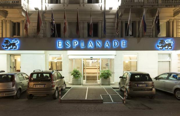фото Esplanade изображение №22