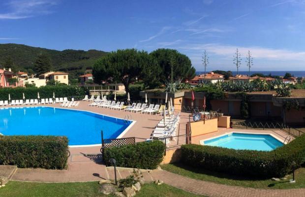 фотографии отеля Isola Verde изображение №11