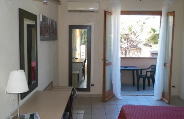 фотографии отеля Residence Hotel Villa Mare изображение №11