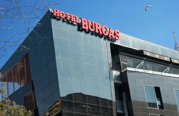 фотографии отеля Burgas изображение №11