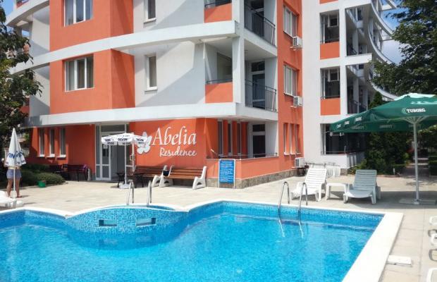 фото отеля Abelia Residence (Абелия Резиденс) изображение №1