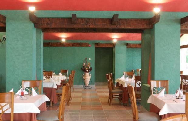 фотографии отеля Hrizantema Hotel & Casino изображение №11