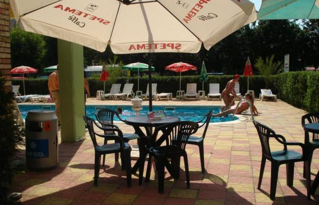 фото отеля Nimfa Rusalka (Нимфа Русалка) изображение №5