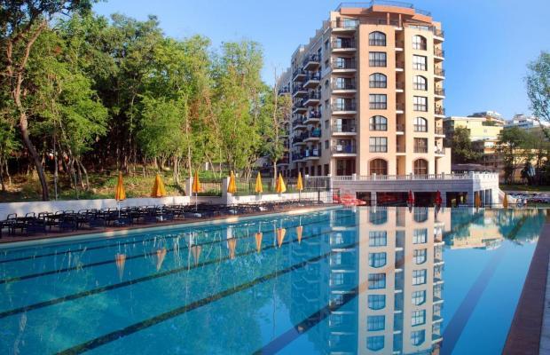 фотографии отеля LTI Dolce Vita Sunshine Resort (ех. Riu Dolche Vita) изображение №55