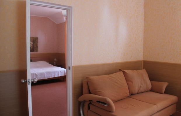 фотографии отеля Kara Deniz (ex. Villa Green Cat) изображение №11