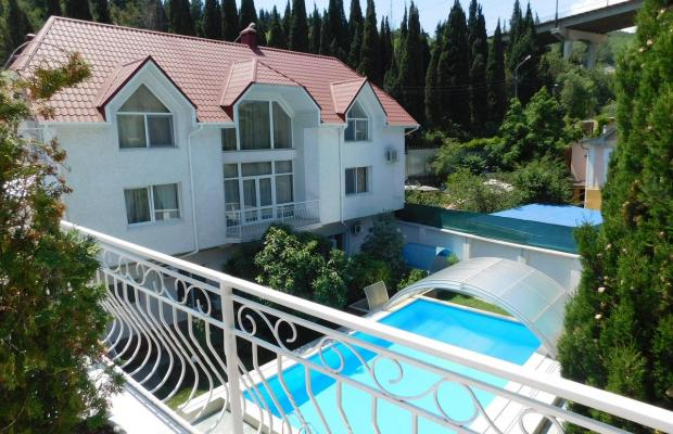 фотографии отеля Kara Deniz (ex. Villa Green Cat) изображение №3