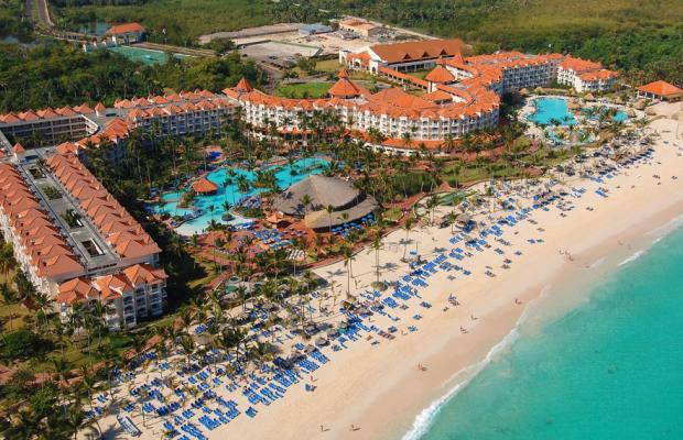 фото отеля Occidental Caribe (ex. Barcelo Punta Cana; Breezes Punta Cana) изображение №1