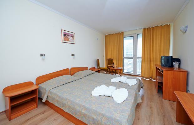фотографии отеля Interhotel Pomorie (Интеротель Поморие) изображение №3