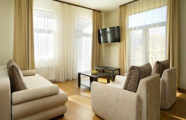 фото отеля Valset Apartments by Azimut Rosa Khutor (Апартаменты Вальсет) изображение №85