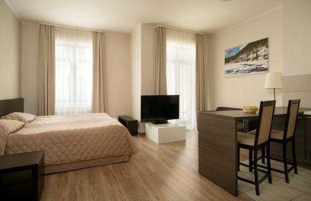 фотографии Valset Apartments by Azimut Rosa Khutor (Апартаменты Вальсет) изображение №80