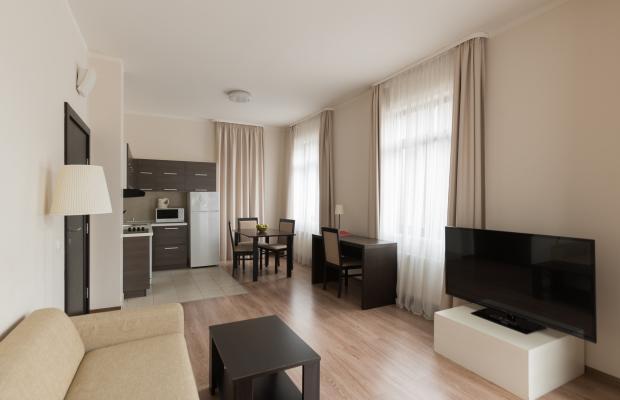 фото отеля Valset Apartments by Azimut Rosa Khutor (Апартаменты Вальсет) изображение №57