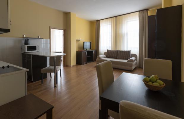 фотографии Valset Apartments by Azimut Rosa Khutor (Апартаменты Вальсет) изображение №32