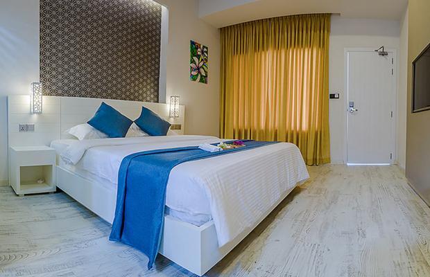 фотографии отеля Velana Blu изображение №11